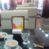 El café de los recuerdos